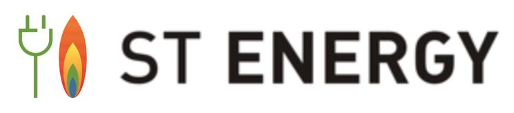 ST Energy s.r.o. Logo